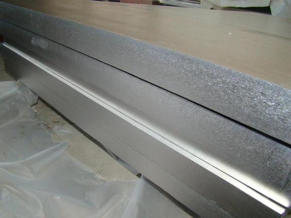 钛合金材料加工