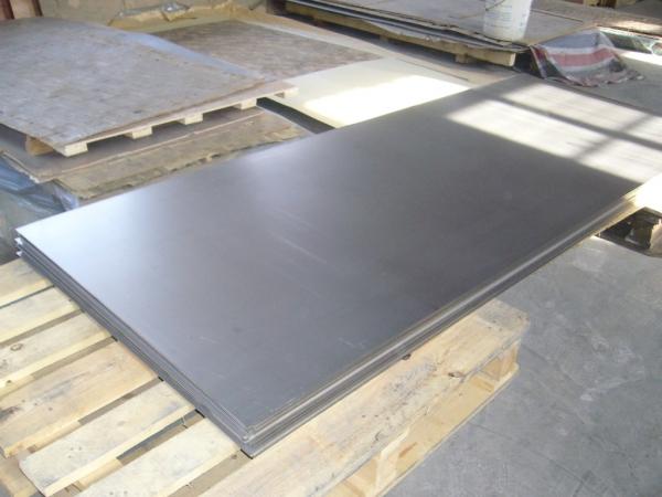 钛合金板加工