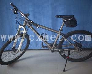 西安钛自行车